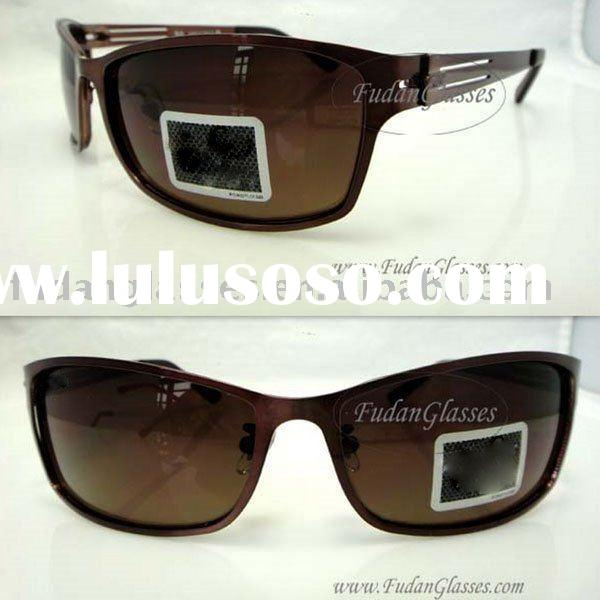 Fast&Free shipping metal sunglasses brand sunglasses spectacle Original RB3442 bronze