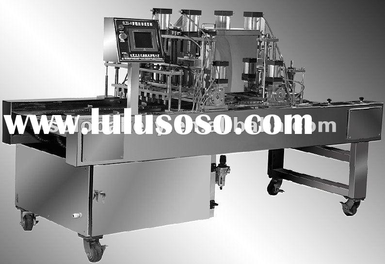 Food Processing Machinery(For Cake and Muffin)