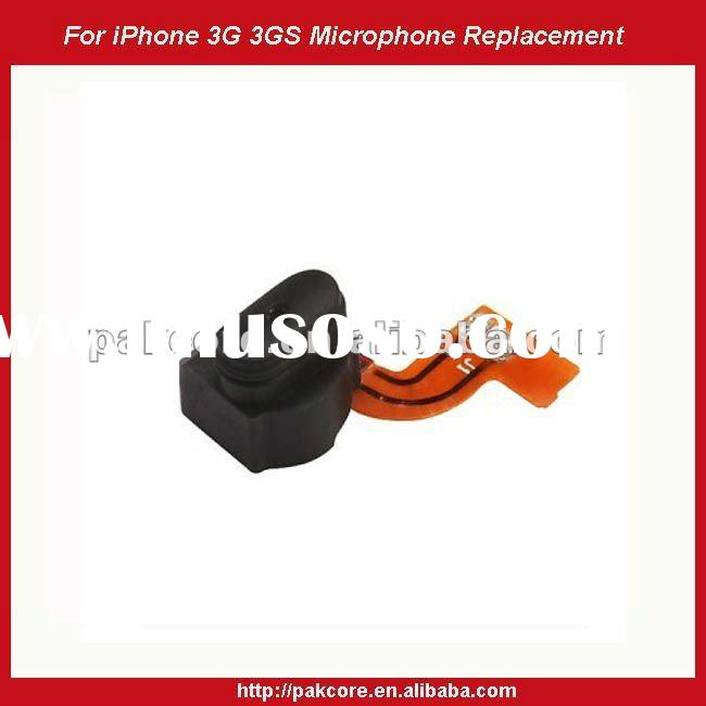 For iPhone 3GS Microphone replacement