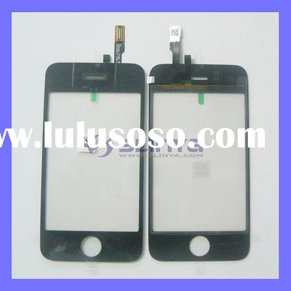 For iPhone 3G Replacement LCD Digitizer Touch Screen Glass