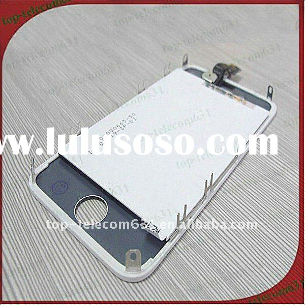 For iPhone 4 LCD Display Screen With Digitizer Touch Panel