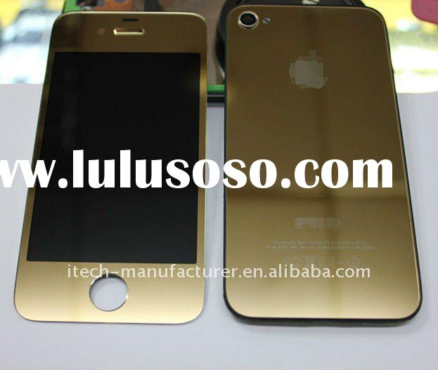 For iPhone 4 LCD touch Digitizer--Shinning color Conversion Kits