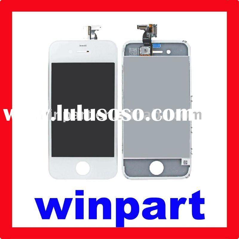 For iphone spare parts 4g lcd screen