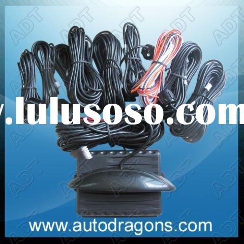 Front & Rear Parking sensor ,6 or 8 sensors, W/ colorful LCD display,car parking. auto parking d