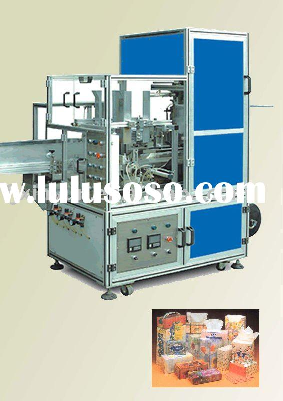 Full-automatic Sealing Packaging Machine