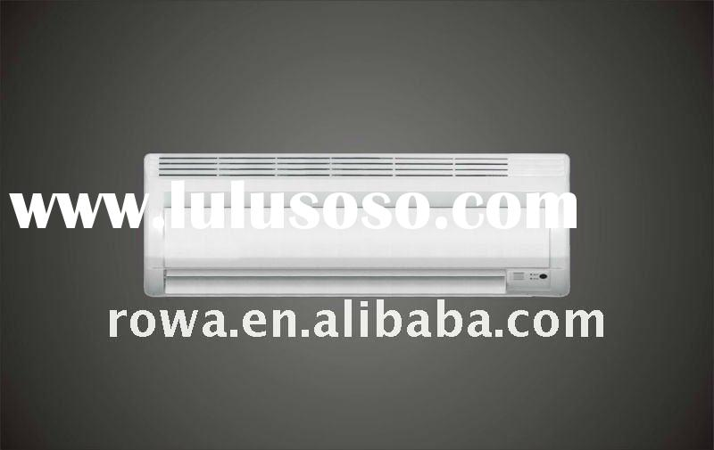 General media mini split wall mounted type air conditioner/air cooler
