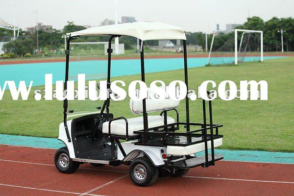 Golf Carts For Sale, CE approved 4 seater smart and utility designer Golf Carts For Sale | AX-A3-7