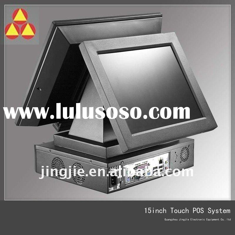 Good reputation POS System touch terminal JJ-3000B