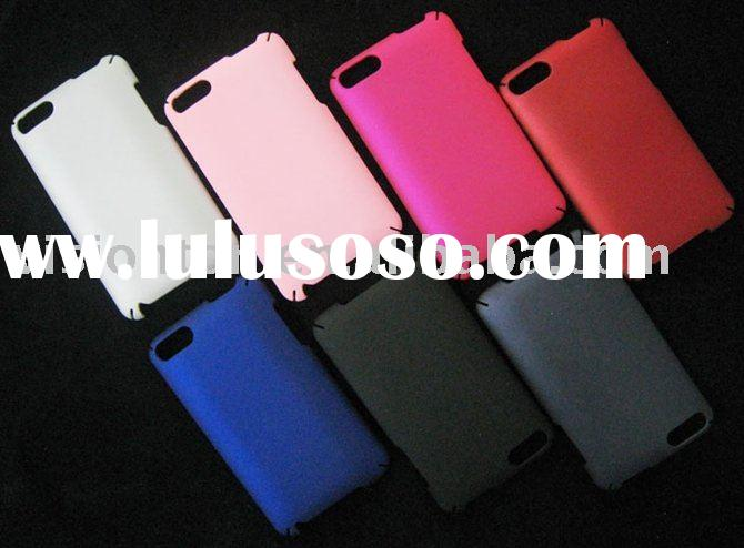 Hard plastic cover case for IPOD TOUCH 2 3