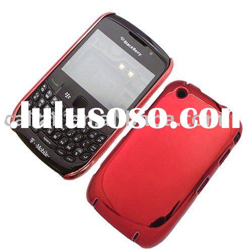 Hard protective case for Blackbery curve 8520