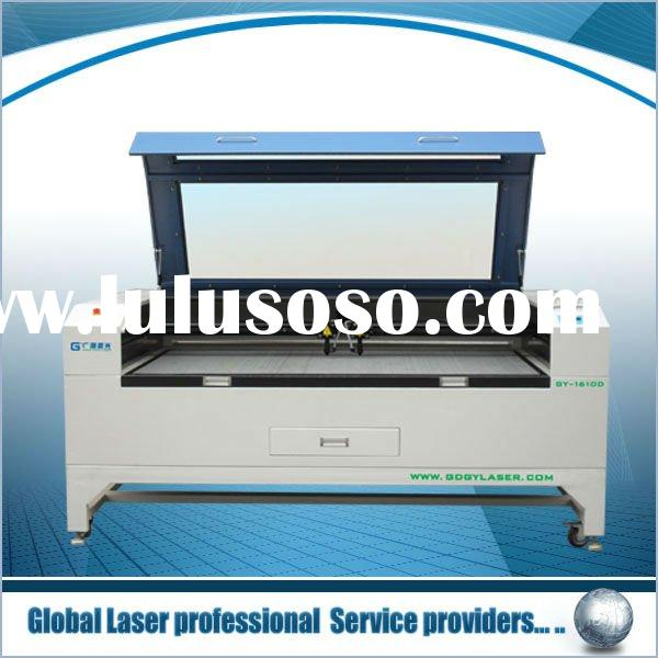 High Speed double head Laser Engraver