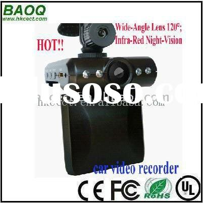 Hot in Russia Night-Vision cheapest car dvr.