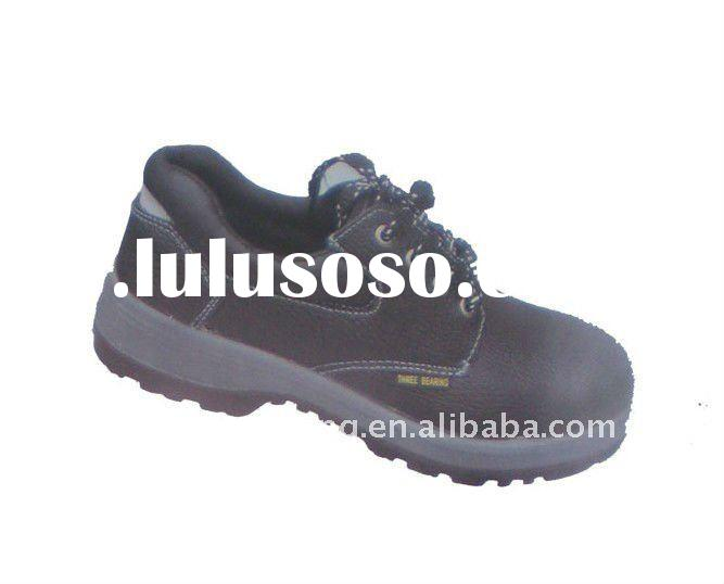 Insulating Worker Shoes Factory