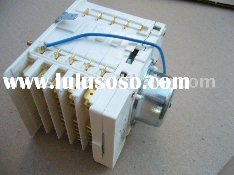 Invensys washing/ dish-washing machine timer EC4913