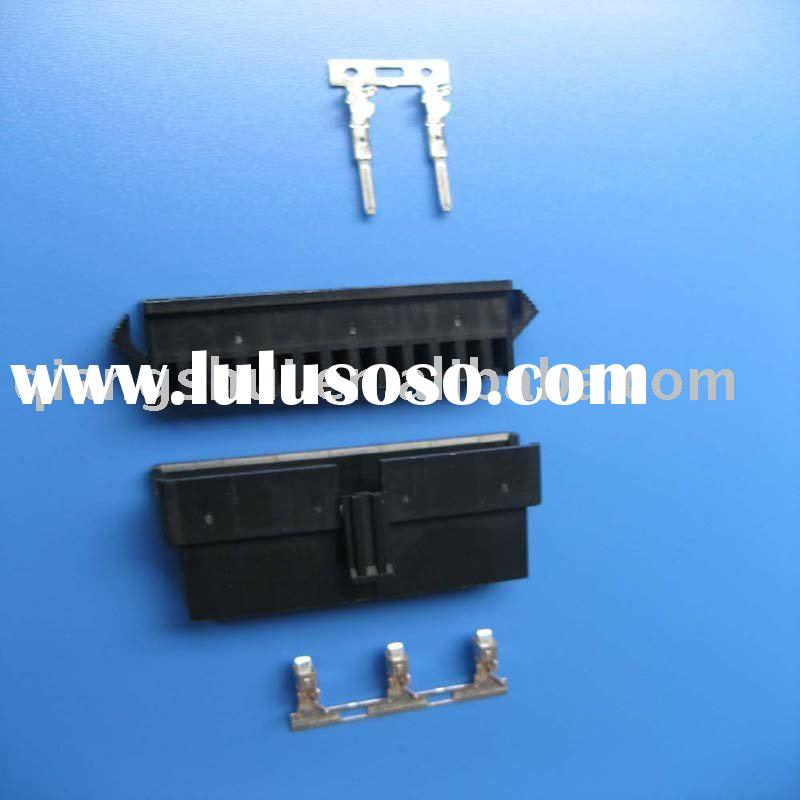 JST SM2.5 wire to wire connector male&female and terminal