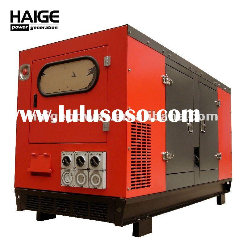 Japan kubota diesel generator set