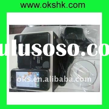 KC910 hot sale cheap Touch Screen mobile phone with WiFi GPS 3G 8MP camera