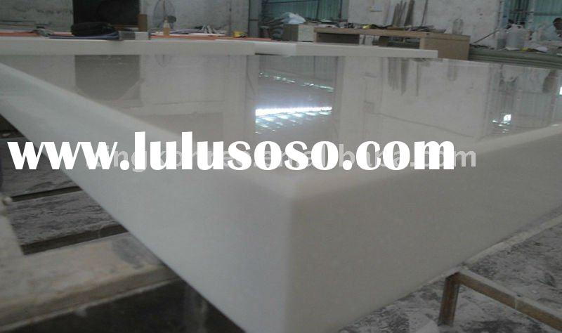 KKR top-quality Corian acrylic solid surface table top