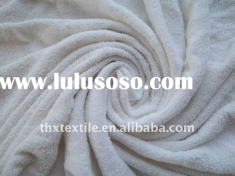 Knitted Bamboo Fabric