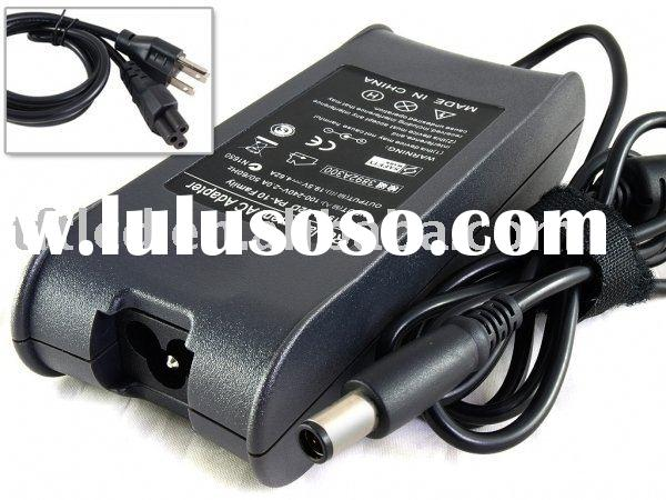 Laptop Ac Adapter Power Cord Charger FOR Dell 90 Watt PA-10