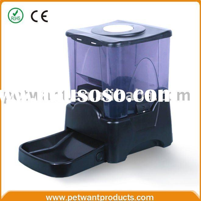 Large Capacity Automatic Pet Feeder pet products