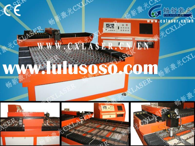 Laser Sheet Metal Cutting Machine