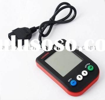 Launch Creader V code reader hot!