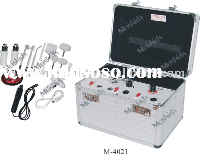 M-4021 4 in 1 Portable facial beauty salon equipment
