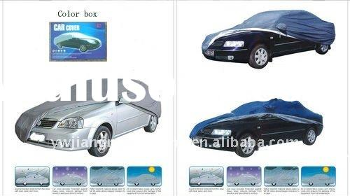 Manufactures outdoor peva rain protection car cover