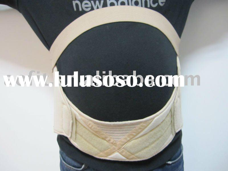 Maternity Pregnancy Stomach & Back Pelvic Support Belts (Aids Ladies in Pregnancy)with CE and FD