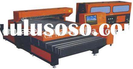 Middle power metal laser cutting machine/metal cutting and engraving equipment/metal cutter and engr