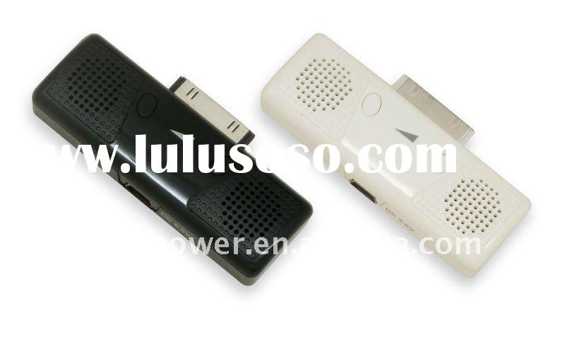 Mini Portable Stereo Digital Speaker (IP-SP001)