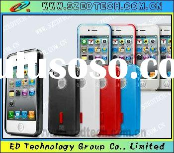Mobile Phone accessories Silicon Case for IPhone 4