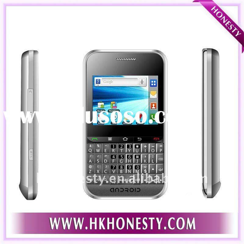 Mobile phone Android WIFI GPS