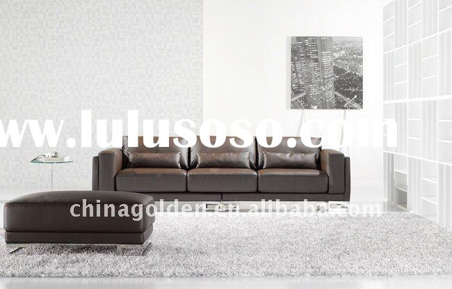 Modern design european style living room sofa C-066