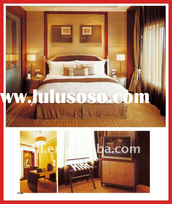 2012 modern hotel bedroom furniture MBN 004 for sale