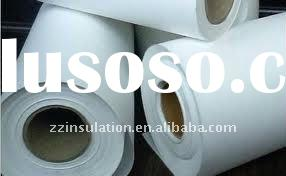 Mylar and Polymide Non-woven Fabric Soften Composite Material(class B) insulation paper
