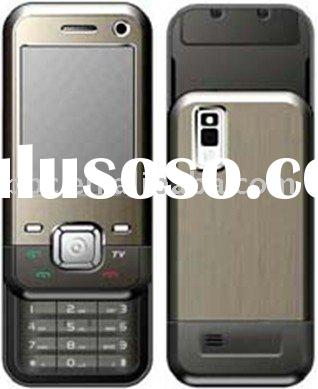 N85 slide mobile phone/dual sim quad band/java/TV/Universal Accessories