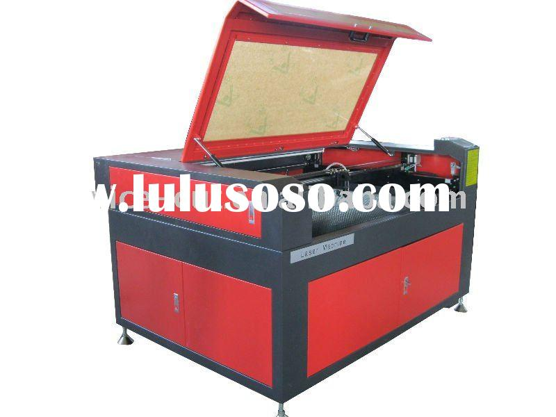NC-C1290 acrylic LASER ENGRAVING MACHINE