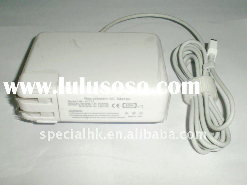 NEW 18.5V 4.6A 85W Laptop Battery charger for APPLE A1172