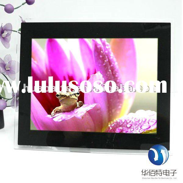 NEW! 19inch multi-function Digital Photo Frame for advertising!