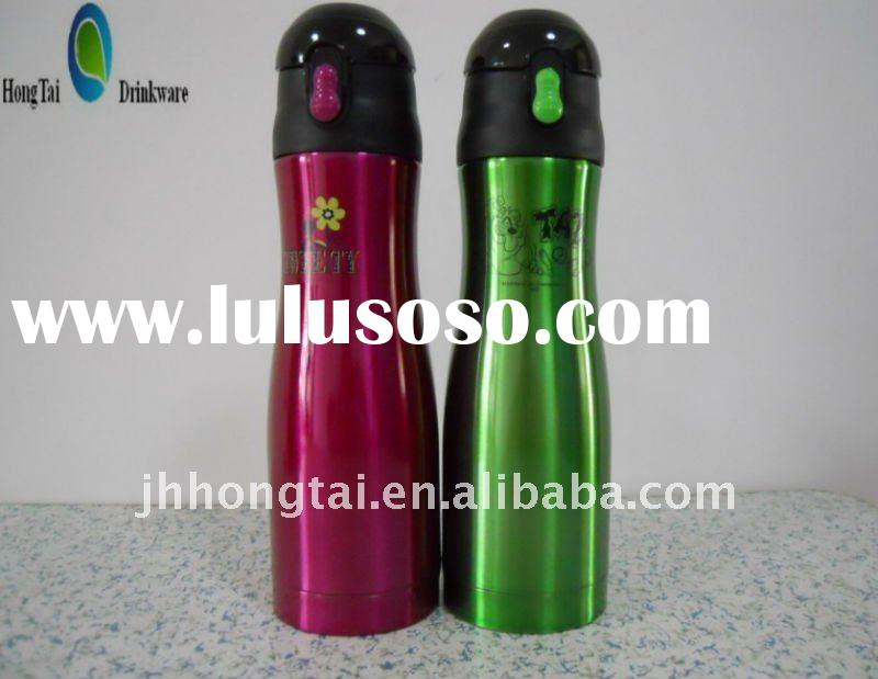 New Style Stainless Steel Vacuum Cup