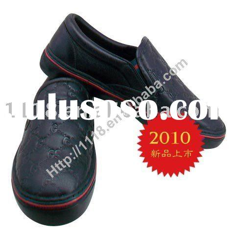 New arrival Casual branded mens shoes