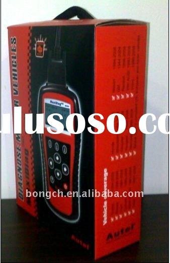 New arrival MaxiDiag Autel MD801 car code scanner for troubleshoot engine, transmission, ABS , airba