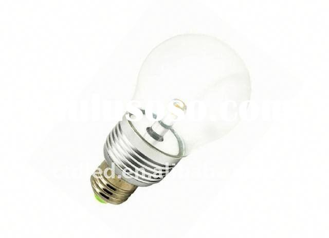 New energy-saving led bulb lamp