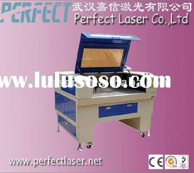Perfect Laser-Double-head CO2 Laser Engraving Machine PEDK-12090(II) with CE used for advertisement