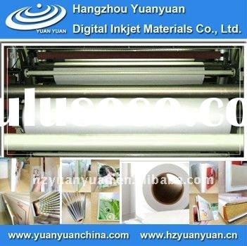 Photo Paper, Inkjet Media, Eco-Solvent Photo Paper, High Glossy Photo Paper,