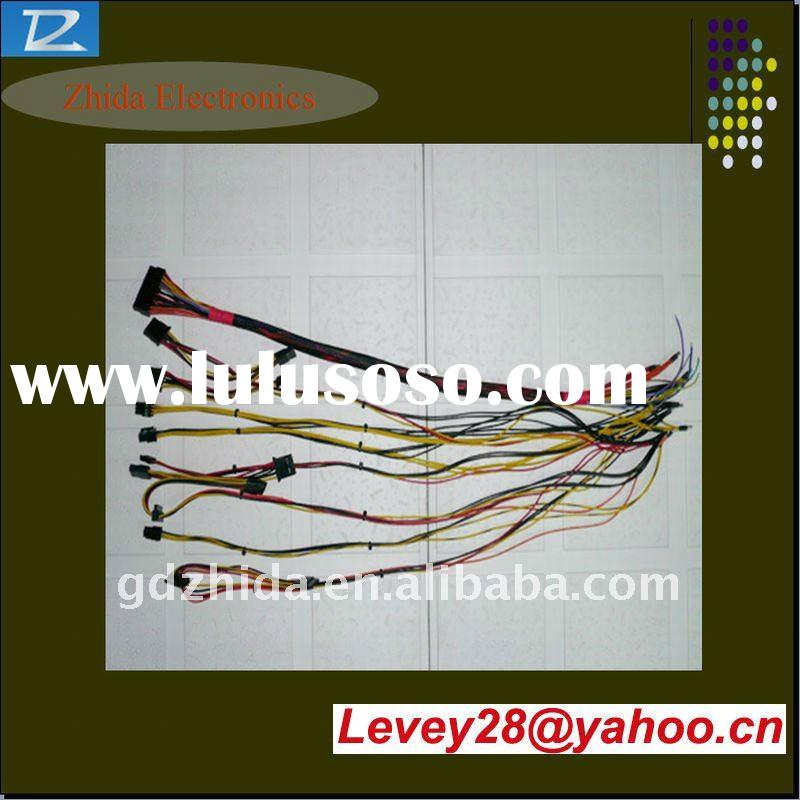 Power Wire Harness