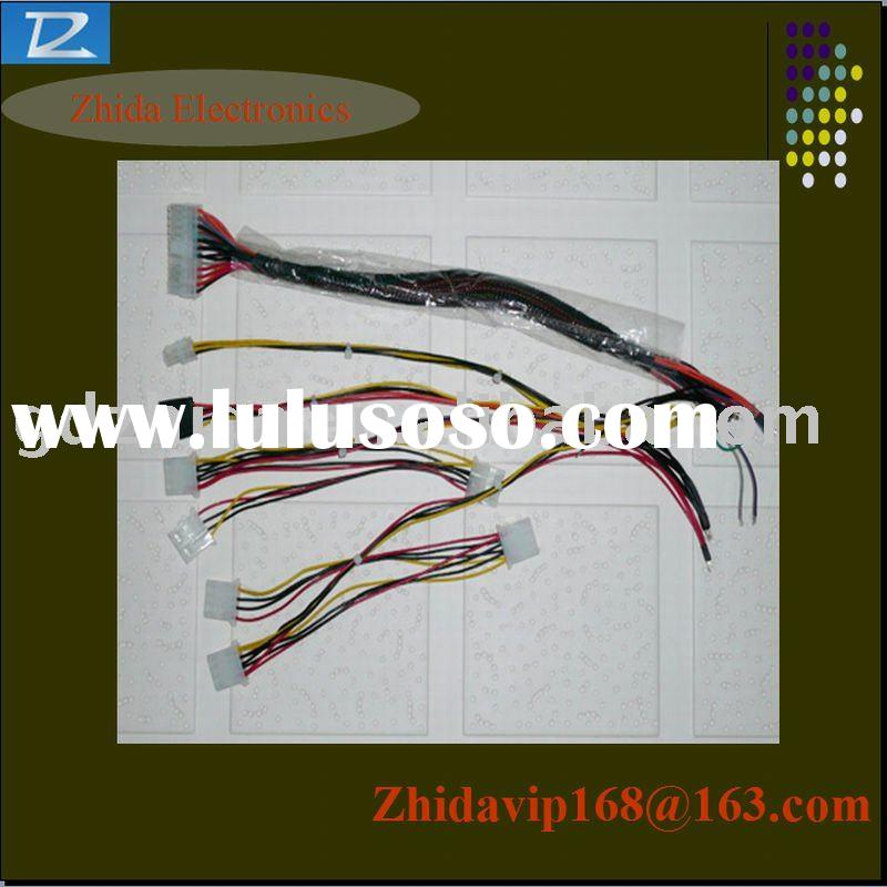 Power Wire Harness cable