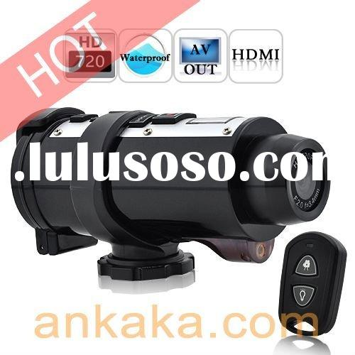 HD 720P Waterproof Action Camera Battery for Poseidon CVNG-DC33